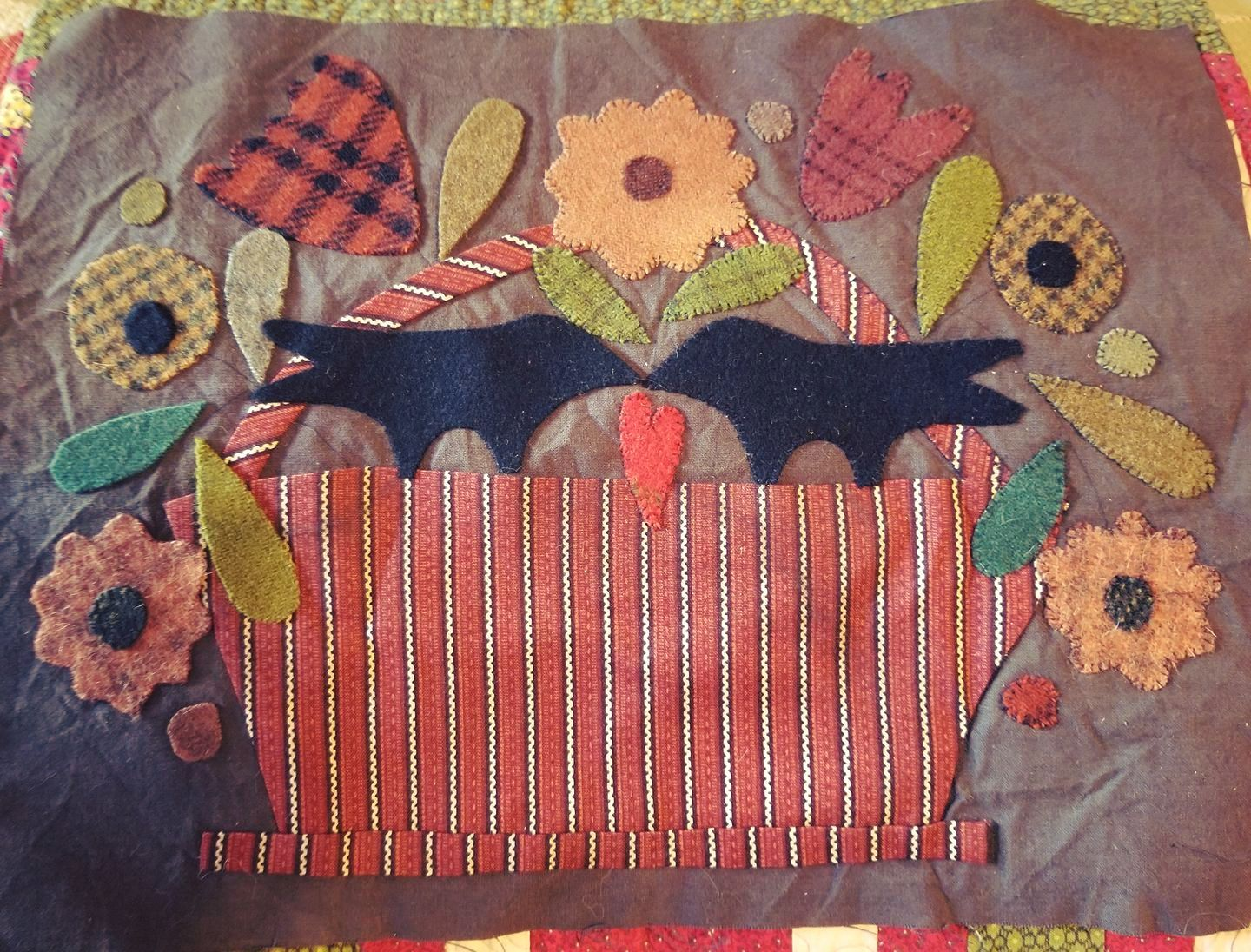 Pin by roberta burke on applique society applique quilt patterns
