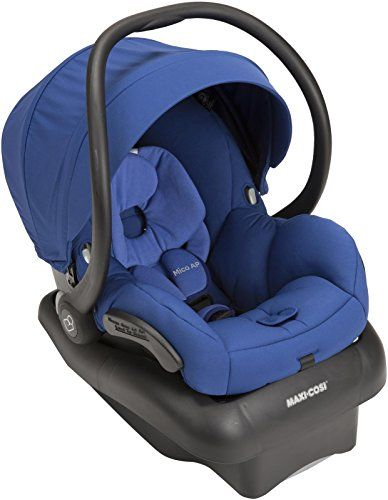 MaxiCosi Mico AP Infant Car Seat Blue Base ** Click image to review more details.