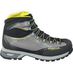 Photo of La Sportiva Men Trango Trk Gtx Shoes (Size 40.5, Gray) | Hiking & Trekking Shoes> Men
