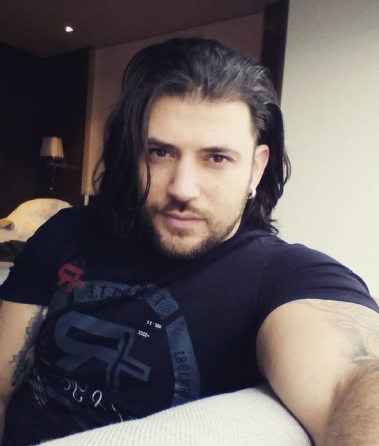 stanislav ianevski girlfriend