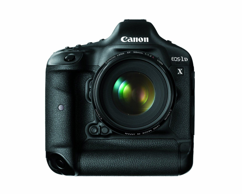 Amazon.com : Canon EOS-1D X 18.1MP Full Frame CMOS Digital SLR Camera : Camera & Photo 6,000