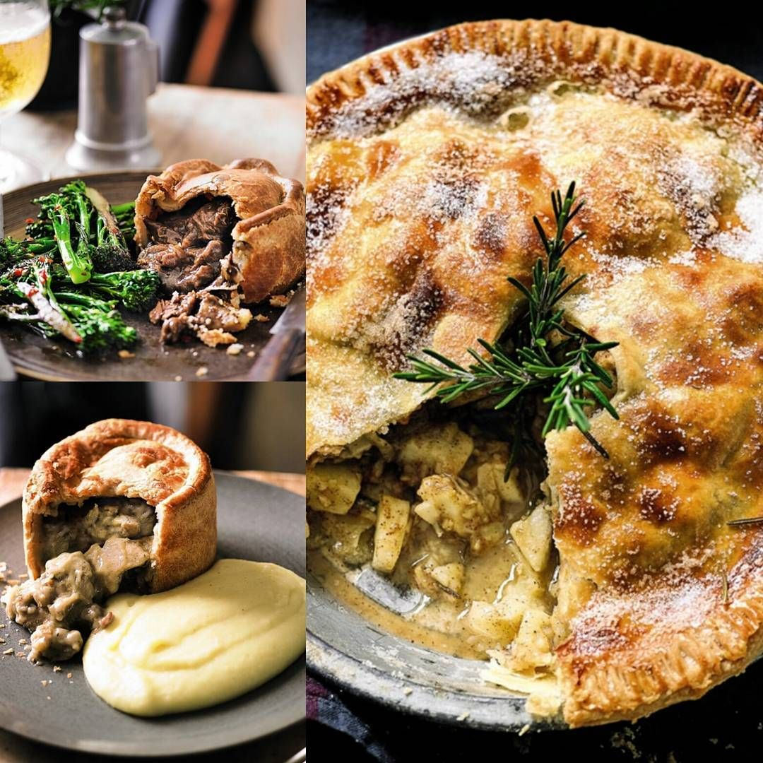 Comfort food is usually tied in with some great nostalgic ...