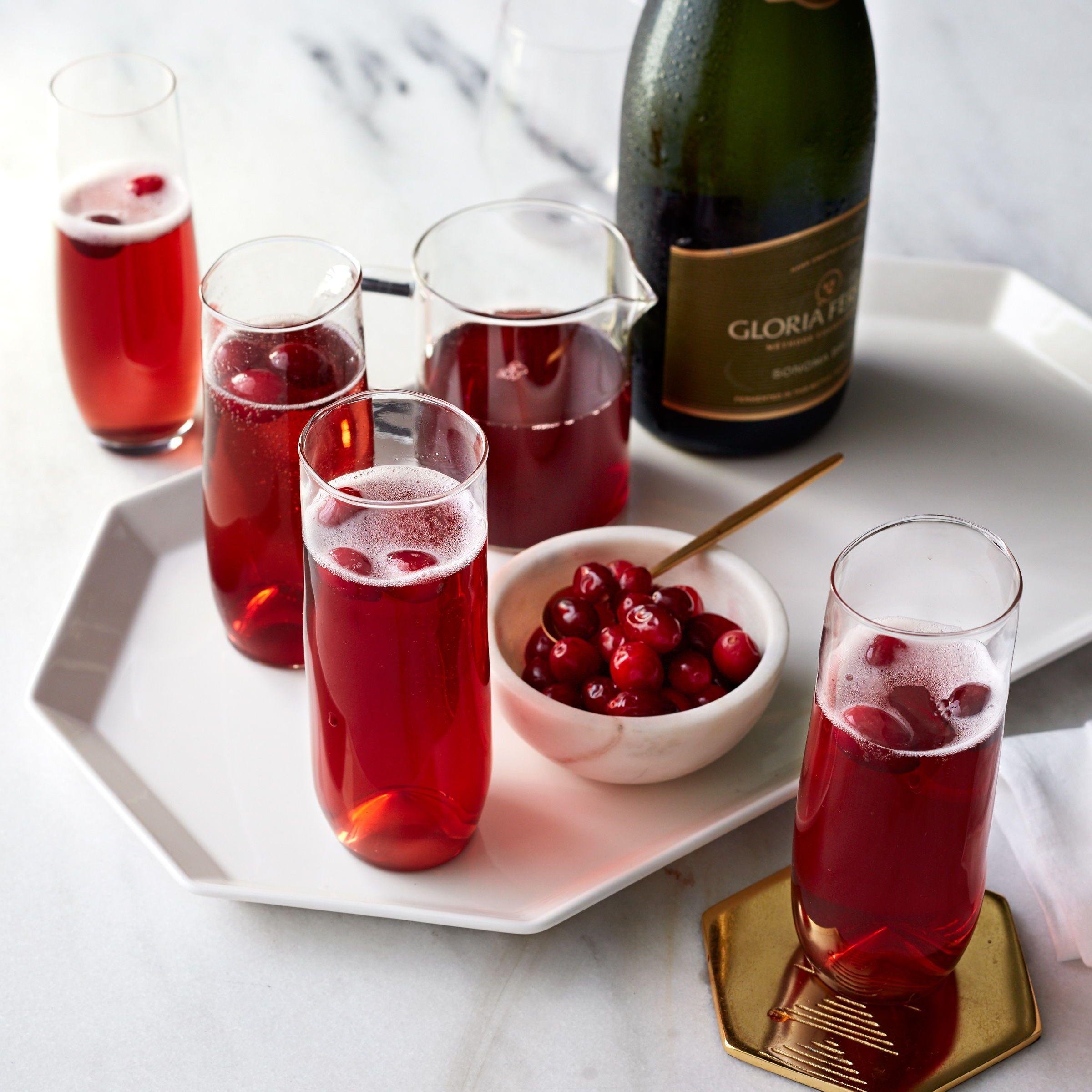 Crimson Spice Champagne Cocktail Recipe Recipe Champagne Cocktail Champagne Recipes Cocktails Margarita Recipe Tequila