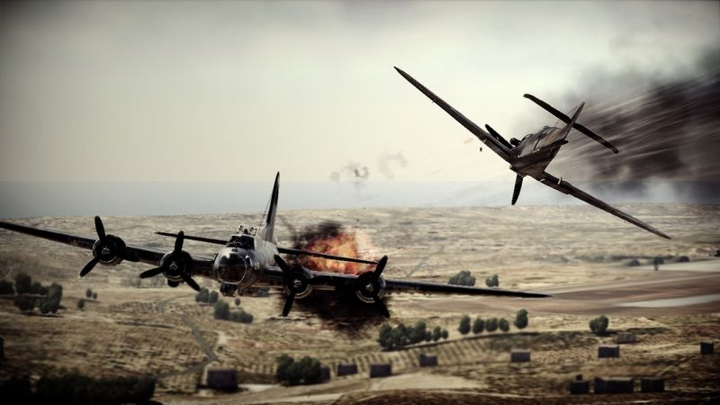 War Thunder Communities Center