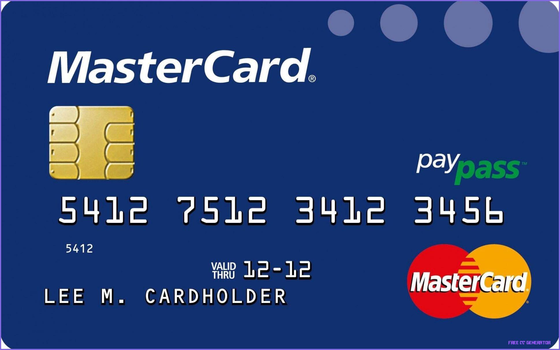 Kreditkarten generator ᐅ Germany / Deutschland Fake Name  Free