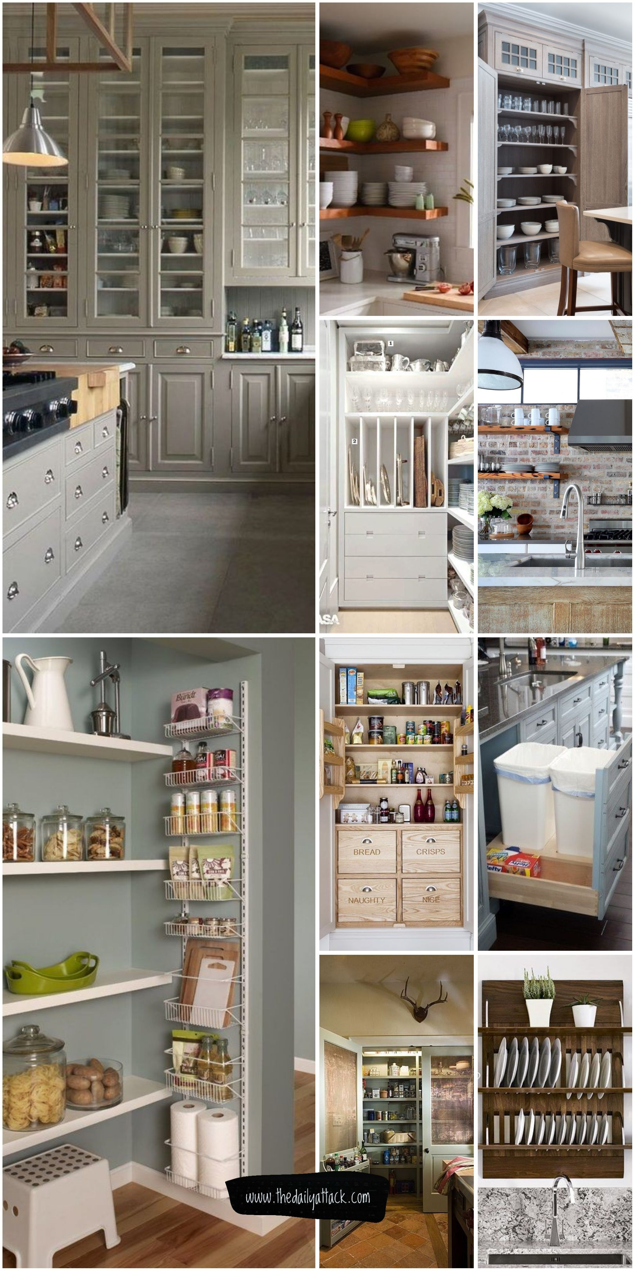 Small Kitchen Cabinet Ideas Http Lahuhome Com Small Kitchen Cabinet Ideas The Small K Small Kitchen Storage Galley Kitchen Storage Small Kitchen Cabinets