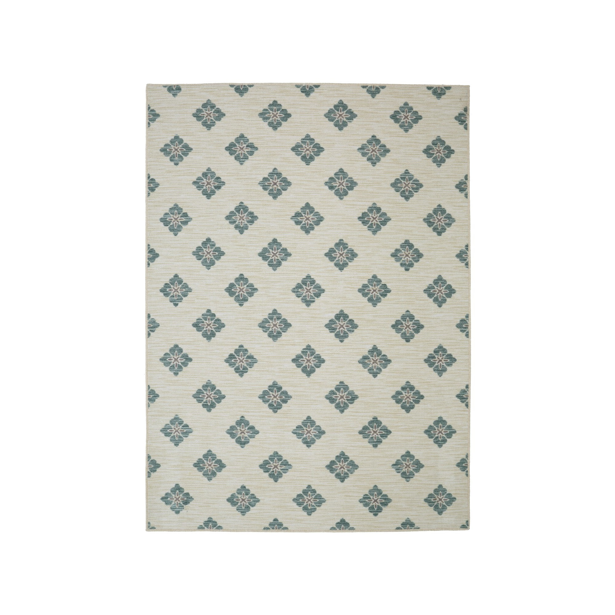 Mohawk button fleur area rug blue mohawks and products