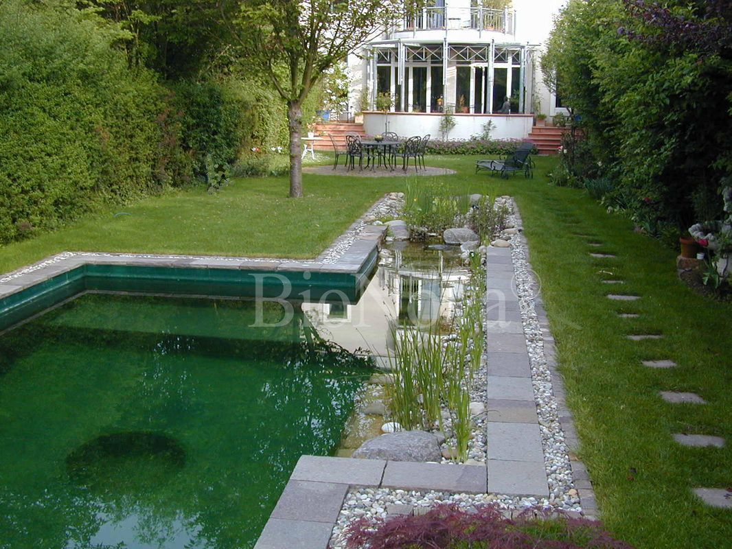california bionova natural swimming pools project portfolio