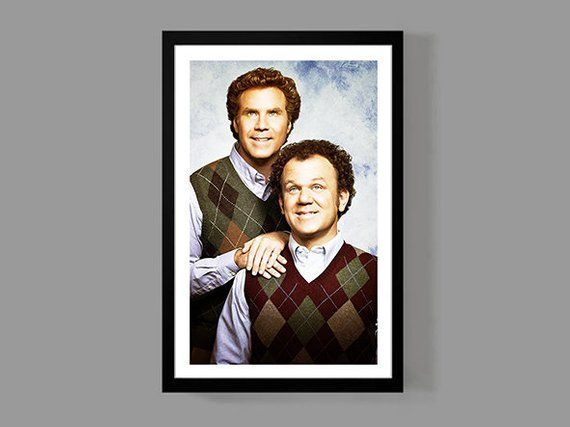 Bb step brothers
