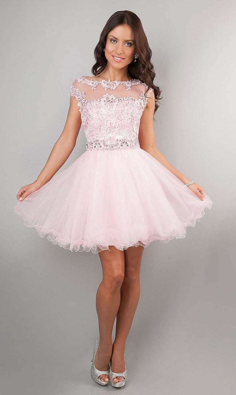 7b4b115c840 Cocktail Dresses For Juniors
