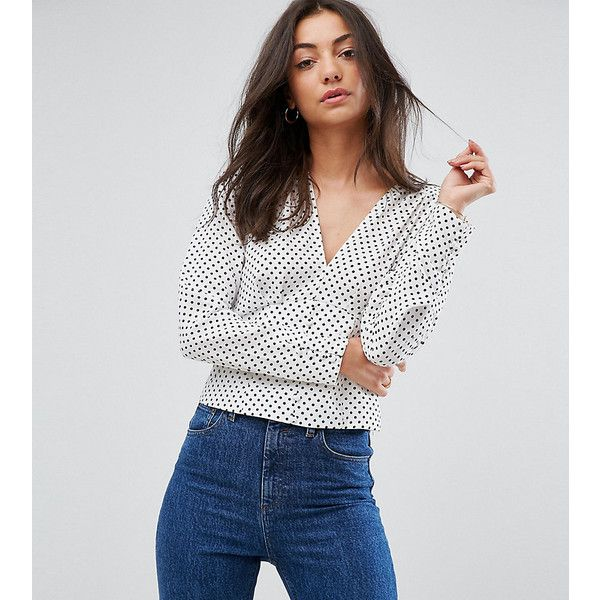 40s Plunge Blouse in Mustard Spot - Multi Asos Discount Supply Visit Cheap Online Latest Collections For Sale 4u6Xdtd