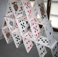 Fun Card Games To Play By Yourself With Images Fun Card Games