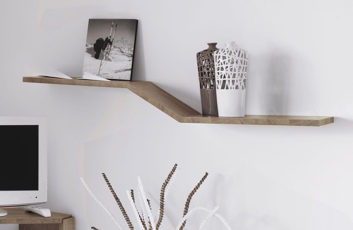 Meubles Bibliotheque Design Salon Meubles Gautier Home Decor Floating Shelves Decor