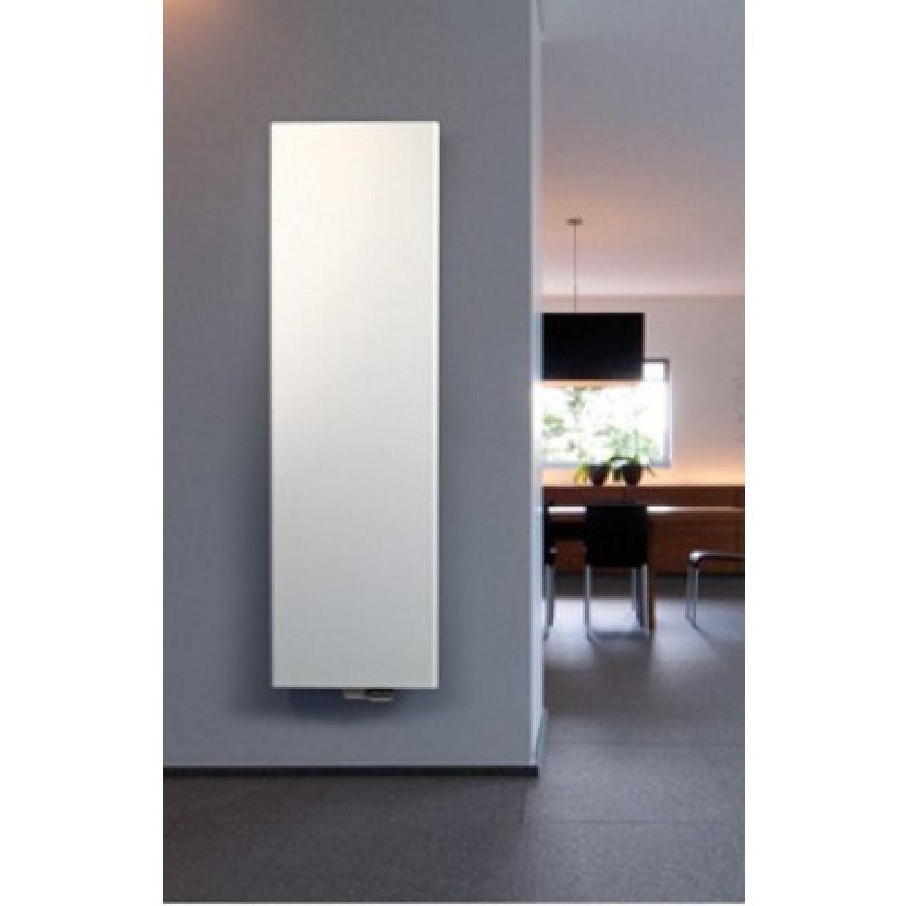 vasco niva s ns1l1 designradiator enkel 540x1820mm 948 watt wit structuur radiators. Black Bedroom Furniture Sets. Home Design Ideas