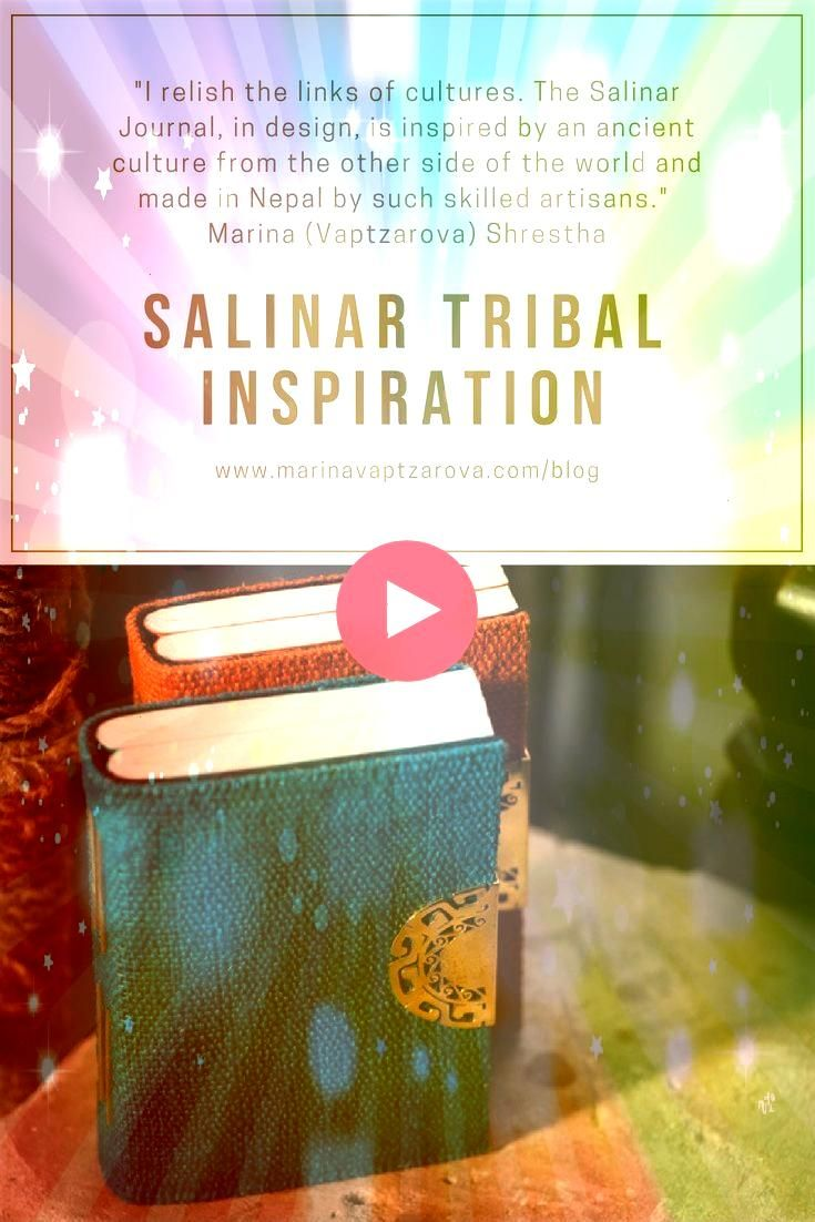 Salinar Journals Inspiration from Peru I am deeply fascinated by history and the vast array of traditional and ancient cultures and crafts our planet holds This lures me...
