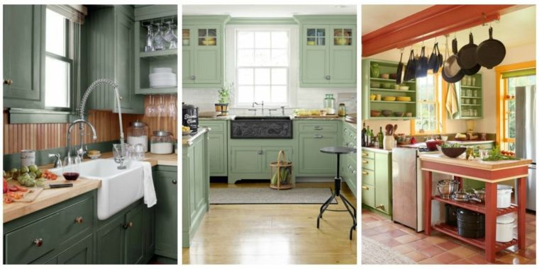 diseños de cocinas | Interiores para cocina | Pinterest | Cocina ...