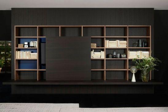 Porro system pensile interieurdesign interieur wonen kast