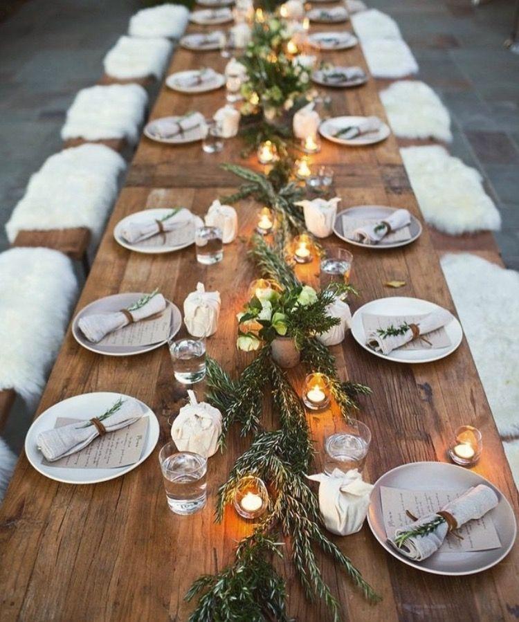 Pinterest // @fiercelyfaith · Table Decorations ...