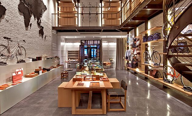 interiors awards 2015 retail - Retail Design Ideas