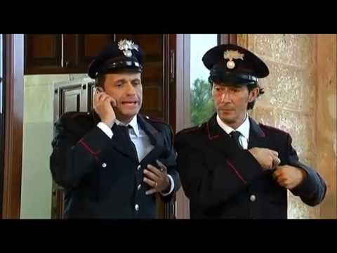video barzellette carabinieri da