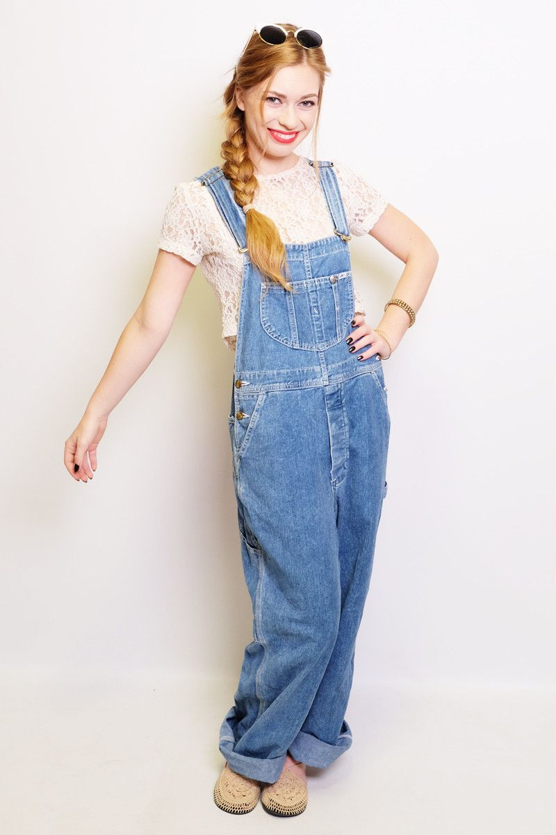 Cheap Sale Outlet Wholesale Price DUNGAREES - Pinafores Jeremy Scott Clearance Professional Buy Cheap With Paypal OVOly3yeX