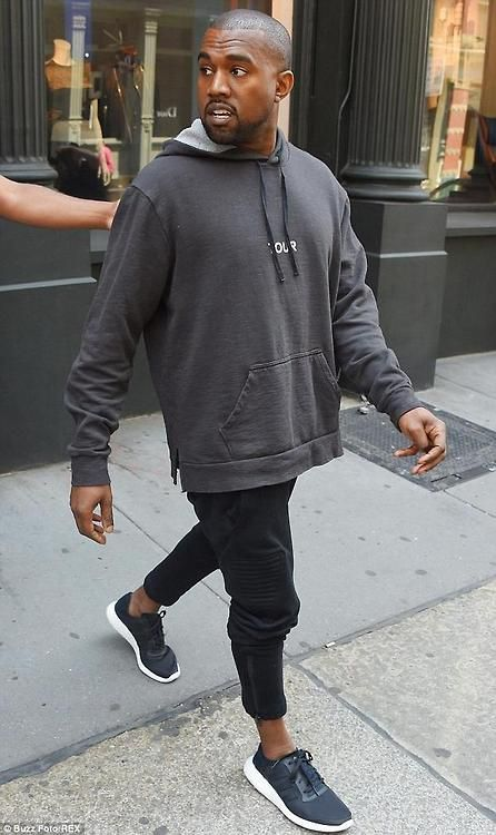 Kanye West May Be Mad Funny With His Inspirational Quotes Crazy Lyrics And Wise Rants However Yeezy Is Kanye West Outfits Kanye West Style Kanye Fashion