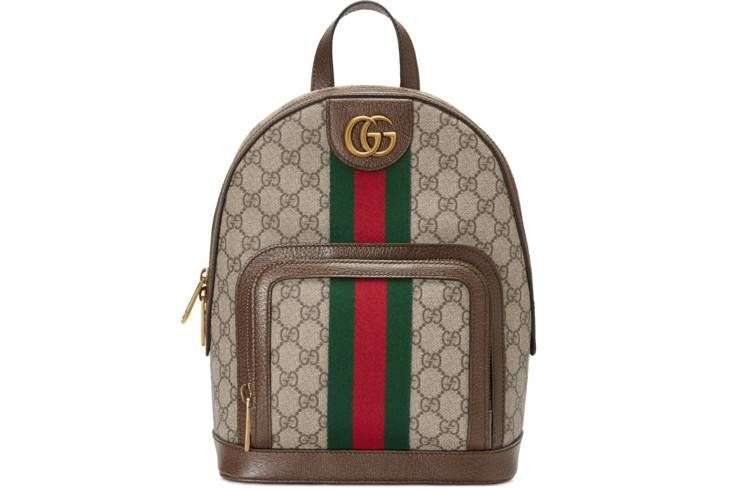 Photo of Gucci Ophidia GG small backpack