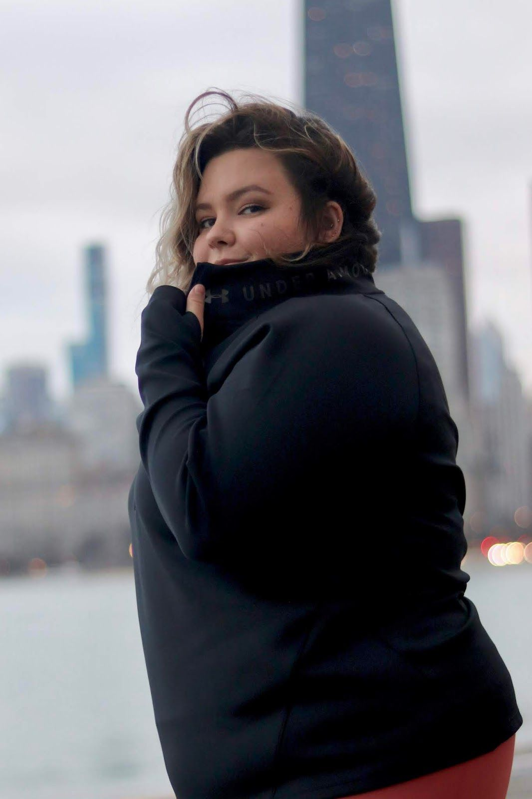 Photo of Natalie in the City – A Chicago Plus Size Fashion Blog by Natalie Craig | Petite…