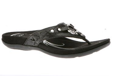 a1235669c1 The Walking Company - ABEO Sunrise | Sandals (Thongs - Dressy ...