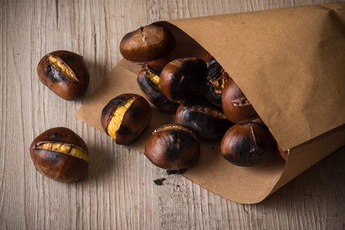 Les marrons grill s la maison c est possible marrons - Comment cuisiner les gnocchi ...