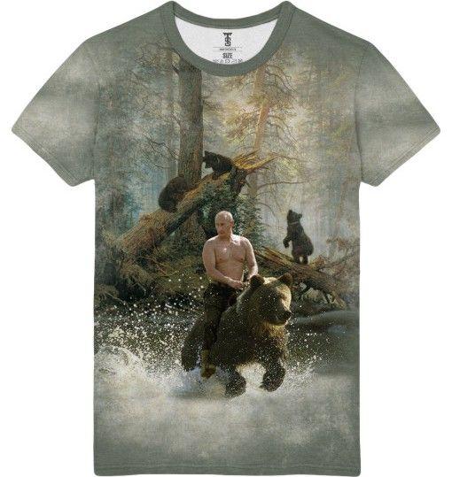 T Shirt Mastodon Skull Beard Bear T Shirt Shirts T Shirt