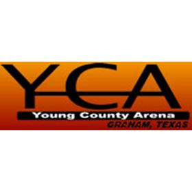 Young County Arena Graham Tx Texas Breckenridgetx