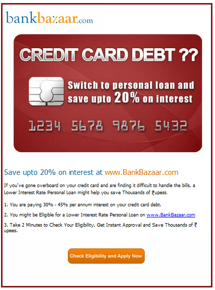Free Sms Youmint India S Largest Free Sms And Reward Site Paying Off Credit Cards Personal Loans Credit Cards Debt