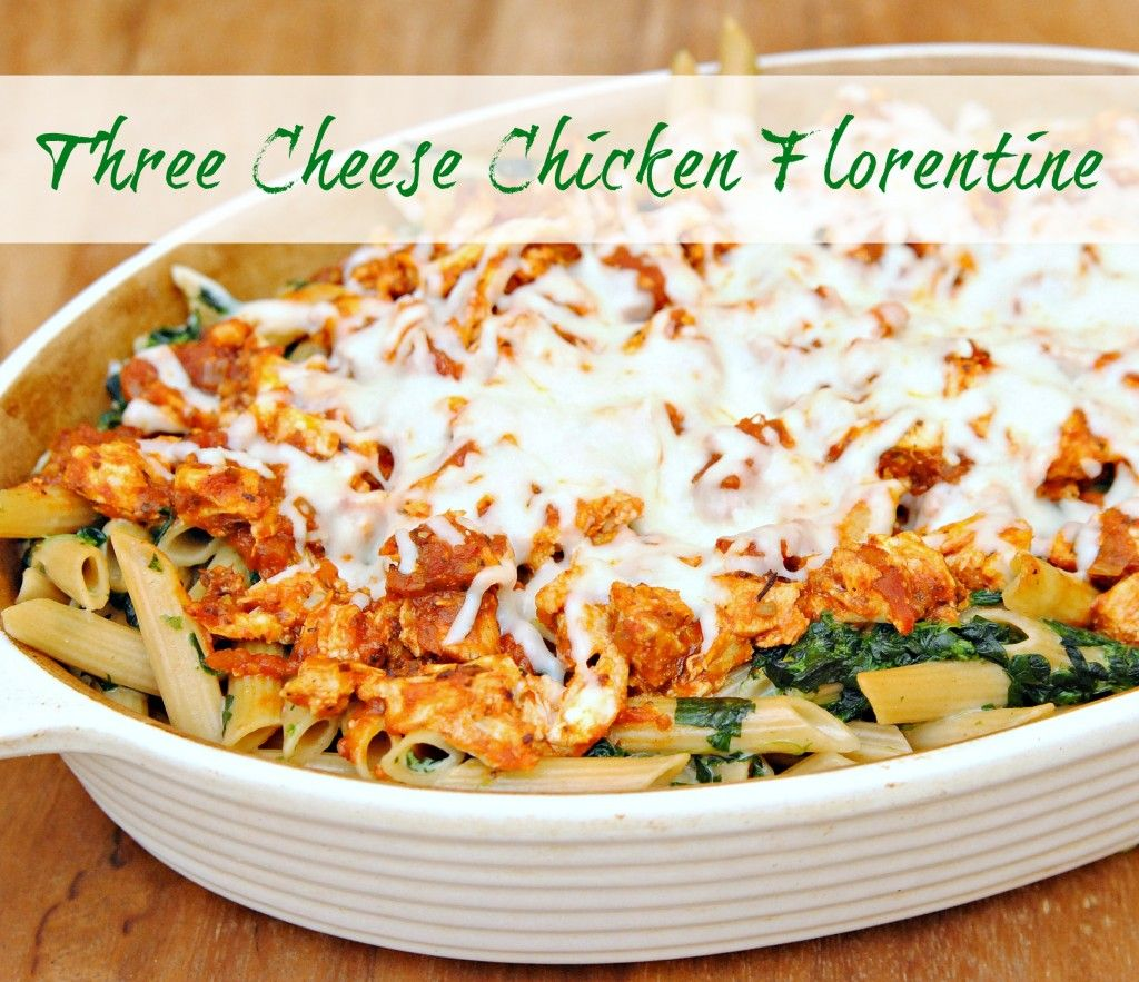 Making dinner easy with kraft recipe makers chicken florentine making dinner easy with kraft recipe makers forumfinder Gallery
