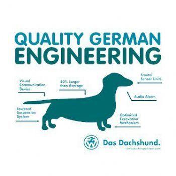 Farfegnugen Funny Dachshund Wiener Dog Dachshund See more ideas about volkswagen, volkswagon, vw bug. farfegnugen funny dachshund wiener