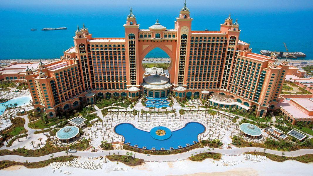 Atlantis the palm dubai 5 оаэ дубай отзывы о покупке недвижимости на кипре