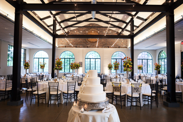 Wedding Reception Venues in St. Louis, MO - Forest Park Visitor\'s ...