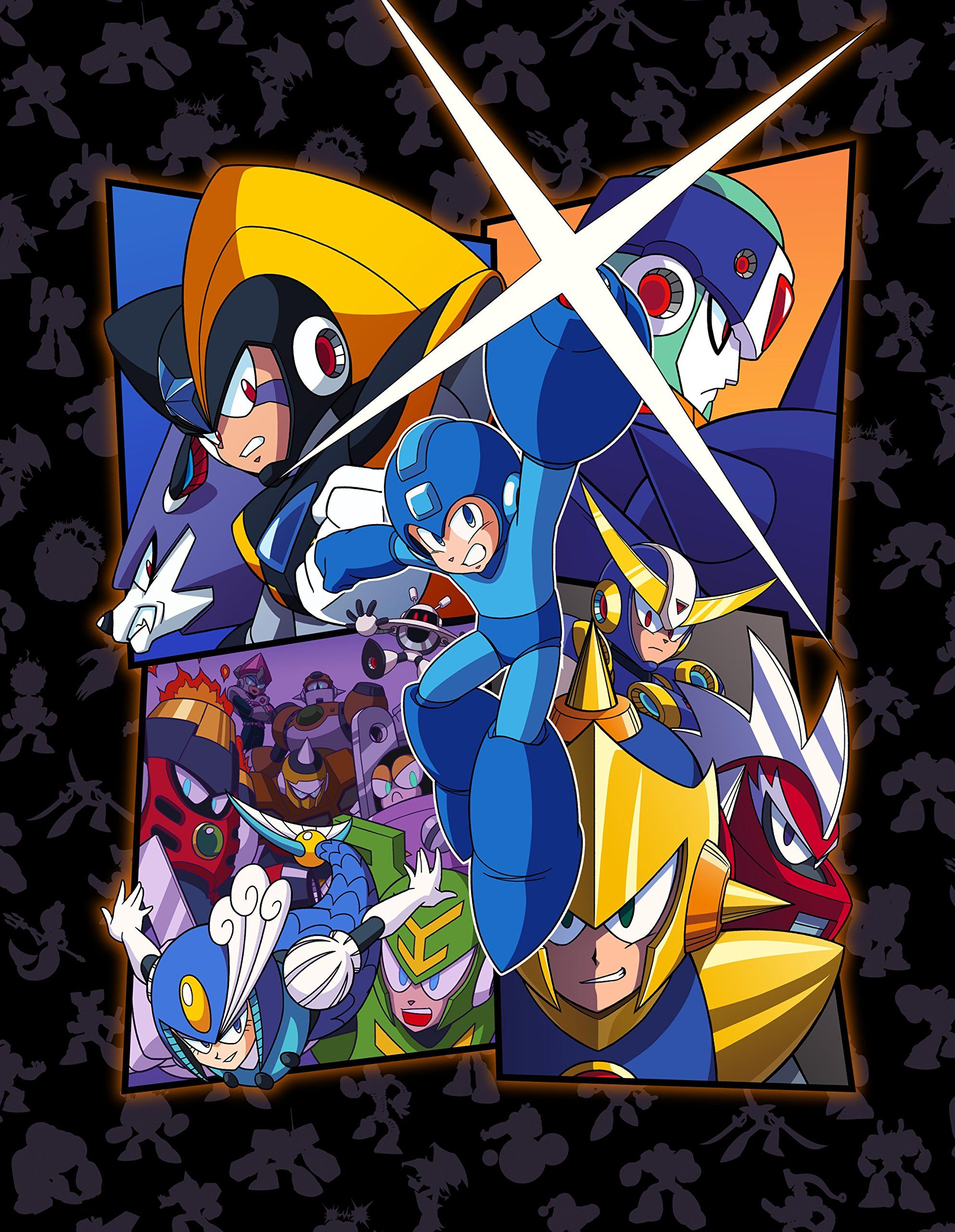 Mega Man Legacy Collection 2 Playstation 4 Check Out This Great Product It Is Amazon Affiliate Link Videogame Mega Man Mega Man Legacy Legacy Collection