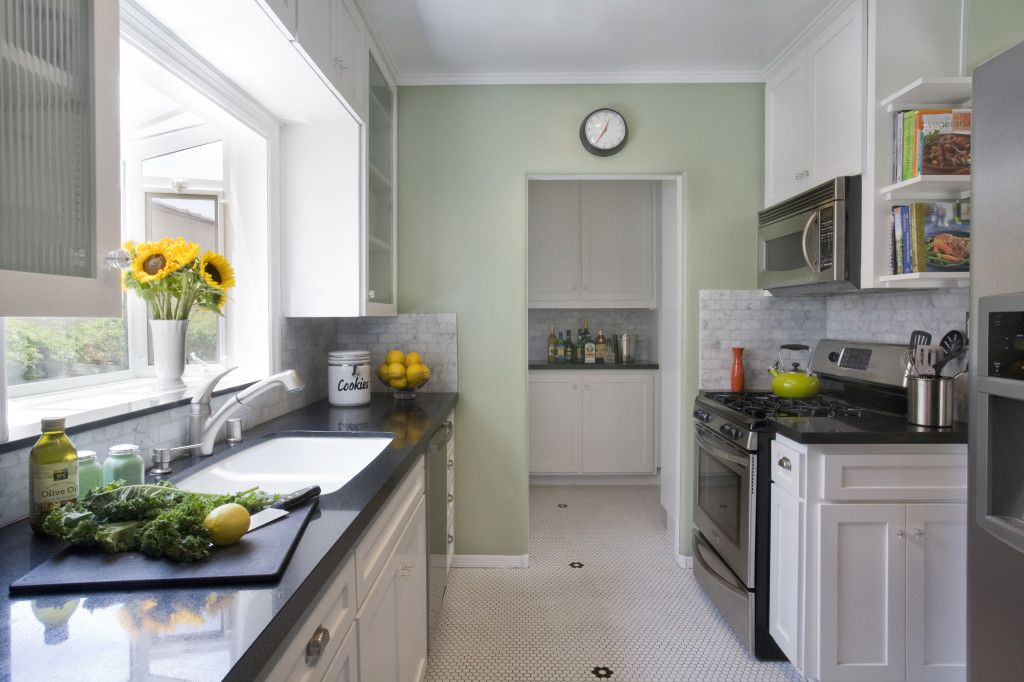 Remodeled 1930S Kitchen  Kitchen Remodel From Hell  Pinterest Mesmerizing How To Design A Kitchen Remodel Design Inspiration