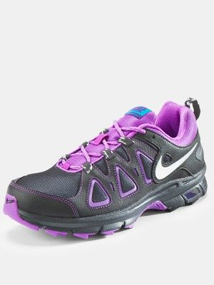 Nike Air Alvord 10WS Trainers, http://www.very.co.