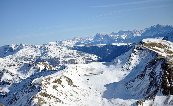 SNOW SAFARI | PICCO IVIGNA (2552m) | SNOWCAMPITALY | snowcamp.it