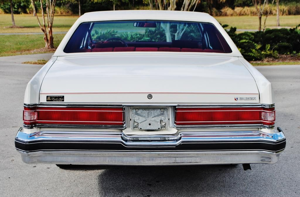 1978 Buick Electra 225 Landau Limited 350 Cid V 8 Engine Automatic Transmission 32 000 Actual Miles Fully Loaded Air Condition Buick Electra Buick Electra 225