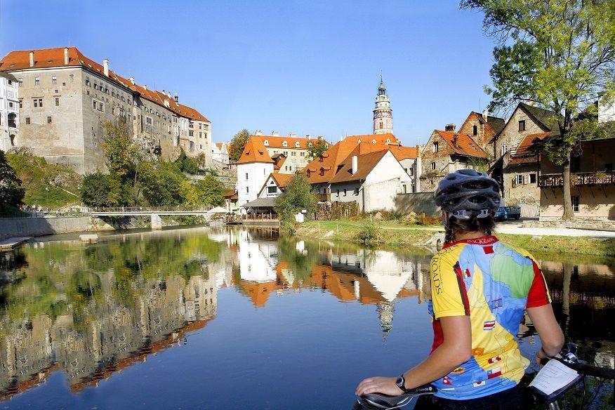Biking with Backroads in Austria and the Czech Republic