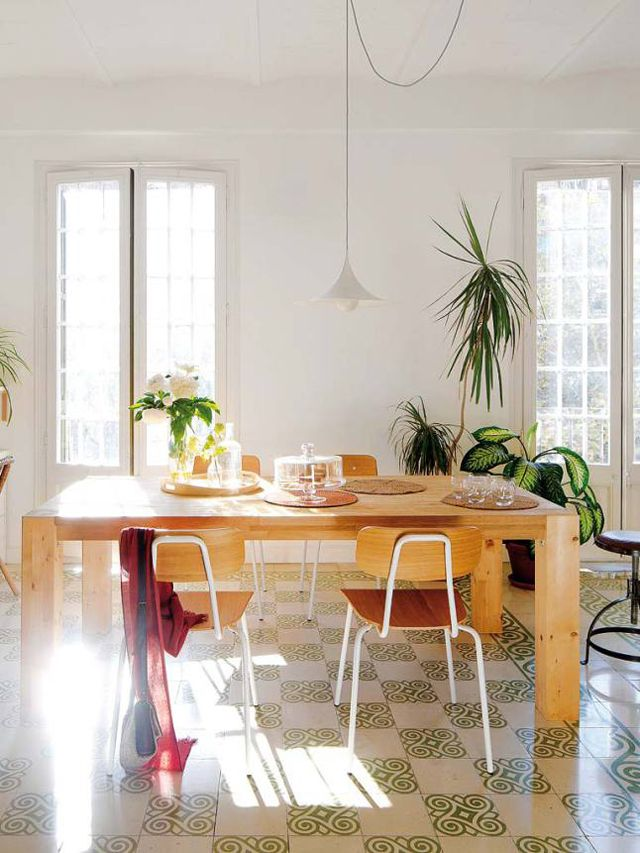 UKKONOOA: Uuteen kotiin / Home Inspiration