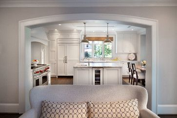 Pin By Allison Hawkes On Kitchens With Images Home Luxury
