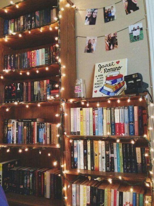 13 ideas para decorar tu habitaci n al estilo tumblr - Libros de decoracion de interiores ...