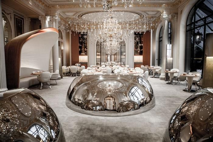 the worlds most expensive restaurants