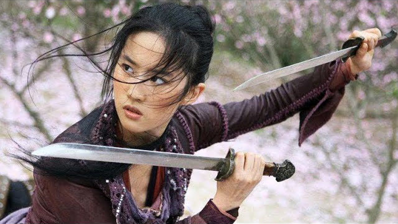 Super Kung Fu Master Movie Chinese Best Action Movies Hollywood Full The Forbidden Kingdom Martial Arts Movies Mulan Movie