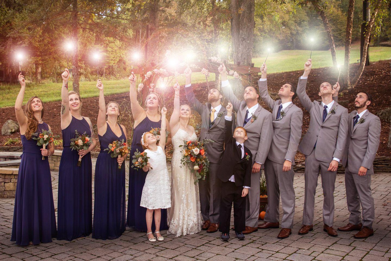 Highlight Reel Harry Potter Wedding Theme Wedding Wedding Photography