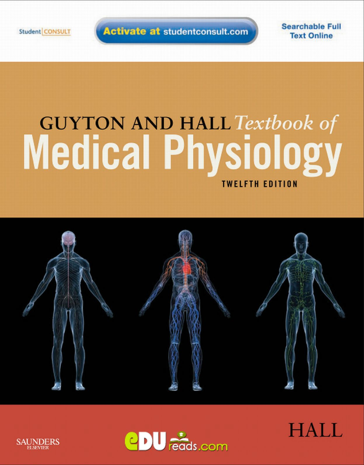GUYTON AND HALL TEXTBOOK OF MEDICAL PHYSIOLOGY 12TH EDITION - This ...